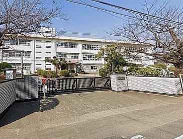 平塚市立神田小学校の画像1