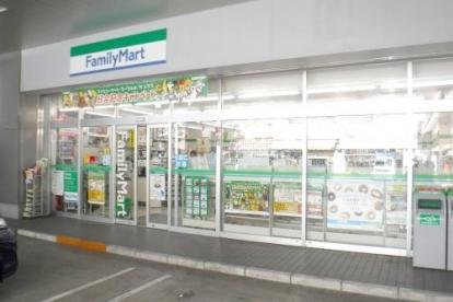ファミリーマート 中野中央二丁目店の画像1