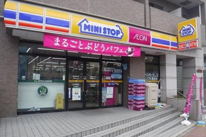 ミニストップ 中野坂上店の画像1