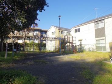 学園第一緑地の画像1