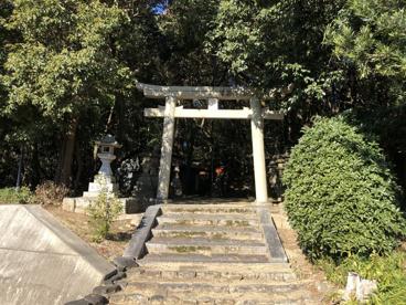 八坂神社(牛頭天王社)の画像1