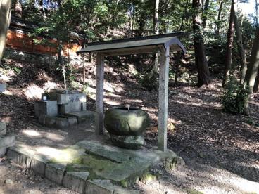 八坂神社(牛頭天王社)の画像2