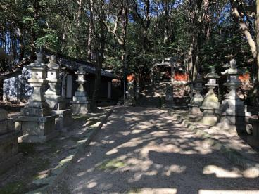 八坂神社(牛頭天王社)の画像3