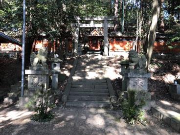 八坂神社(牛頭天王社)の画像4