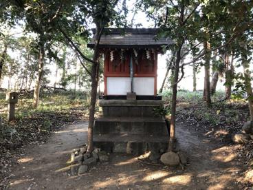 恵比須神社(森本町)の画像1
