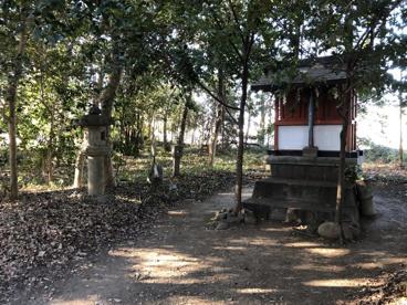 恵比須神社(森本町)の画像3