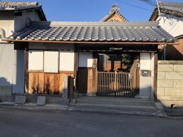 霊仙寺(森本町)の画像1