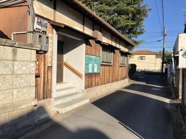 霊仙寺(森本町)の画像4