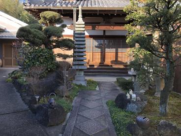 霊仙寺(森本町)の画像5
