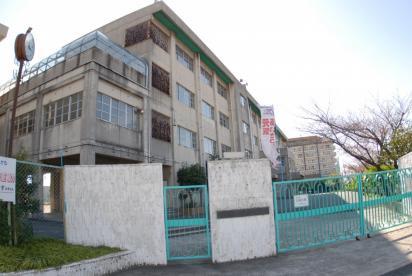 寝屋川市中木田中学校の画像1