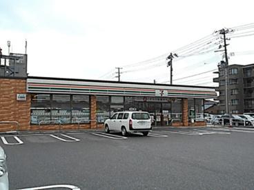 セブンイレブン 新潟神道寺店の画像1
