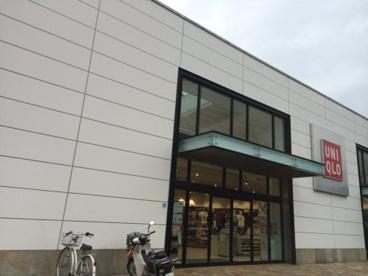 ユニクロ 湘南台店の画像1