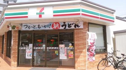 セブンイレブン 福岡愛宕1丁目店の画像1