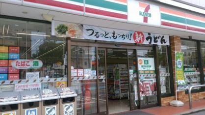 セブンイレブン 福岡藤崎1丁目店の画像1