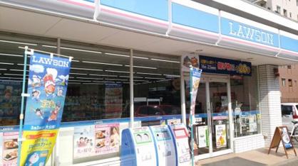 ローソン 姪浜インター店の画像1