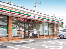 セブンイレブン 福岡姪浜インター店の画像1