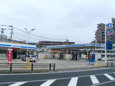 ローソン 福岡南庄五丁目店の画像1
