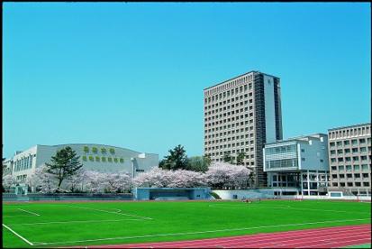 私立日本大学生物資源科学部の画像1