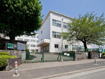 大和市立南林間小学校の画像1