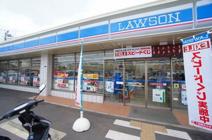 ローソン 大和南林間五条通り店