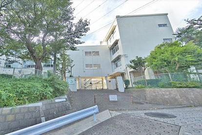 横浜市立柏尾小学校の画像1