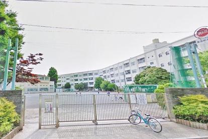 横浜市立小雀小学校の画像1