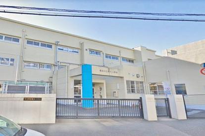 横浜市立境木小学校の画像1