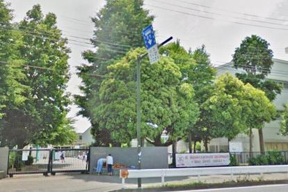 横浜市立大正小学校の画像1