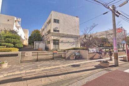 横浜市立戸塚小学校の画像1