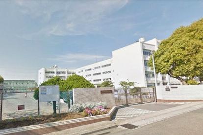 横浜市立東汲沢小学校の画像1