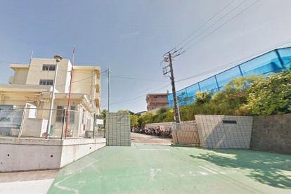 横浜市立平戸小学校の画像1