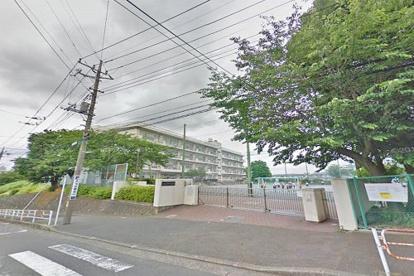 横浜市立平戸台小学校の画像1