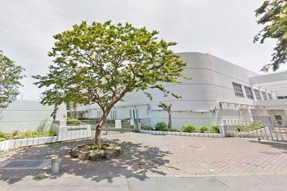 横浜市立舞岡小学校の画像1