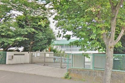 横浜市立南舞岡小学校の画像1