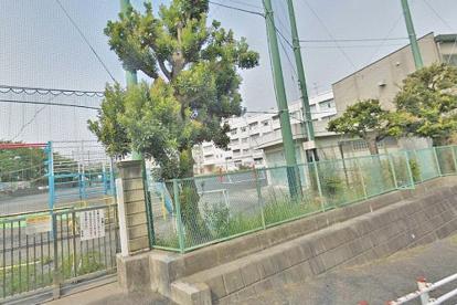 横浜市立矢部小学校の画像1