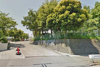 横浜市立港南台第一小学校の画像1