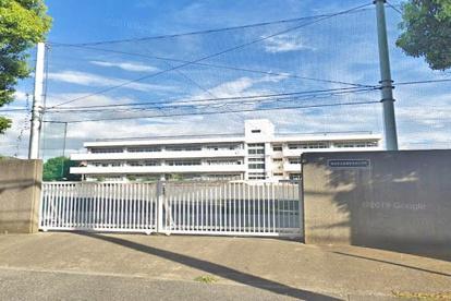 横浜市立港南台第三小学校の画像1