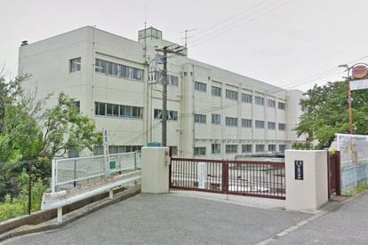 横浜市立下永谷小学校の画像1