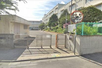 横浜市立永野小学校の画像1