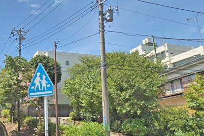 横浜市立永谷小学校の画像1