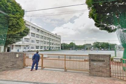 横浜市立日限山小学校の画像1
