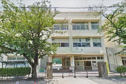 横浜市立南台小学校の画像1