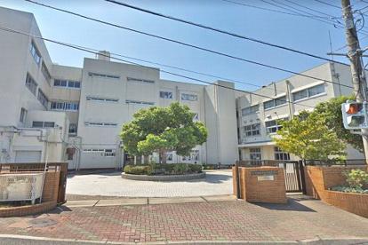 横浜市立永田台小学校の画像1