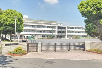 横浜市立六つ川西小学校の画像1