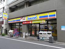 ミニストップ 北新宿4丁目店の画像1