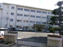 福岡市立那珂中学校