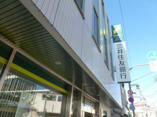三井住友銀行下井草支店の画像