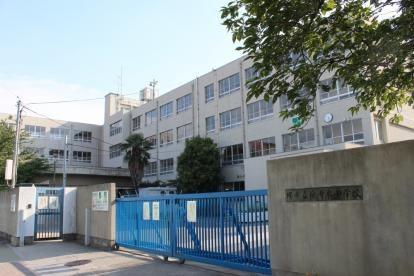 堺市立浜寺東小学校の画像1