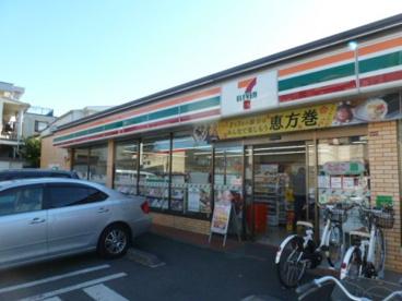 セブンイレブン 杉並桃井4丁目店の画像1