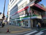 ファミリーマート 福岡唐人町店